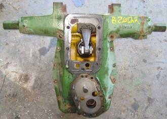 JD B Hydraulic and Imp...
